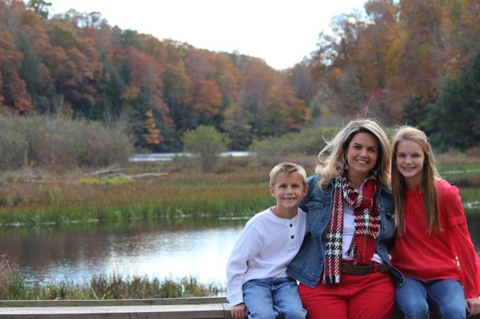 Fall Family Shoot