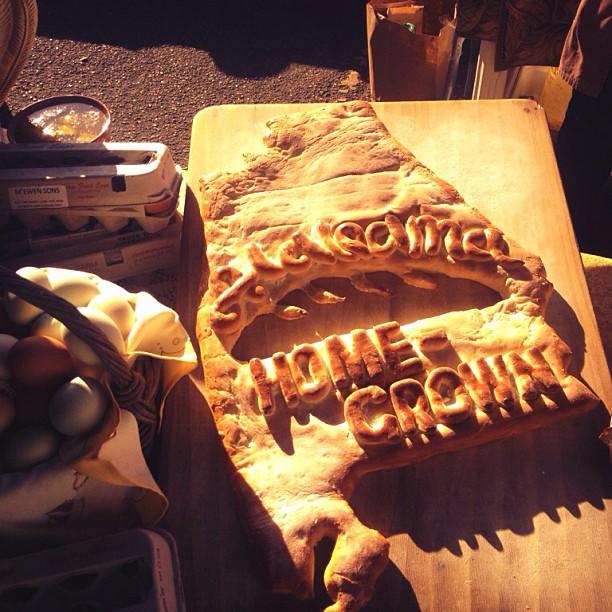 Bread Baked by Continental Bakery...Birmingham, AL